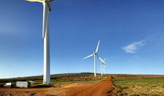 Darling Wind Farm