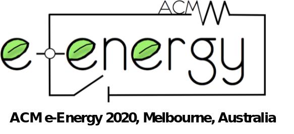 ACM e-Energy'20 logo
