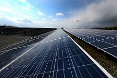 Solar power generaton