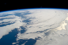 Alaska's Pavlof Volcano: NASA's View from Space