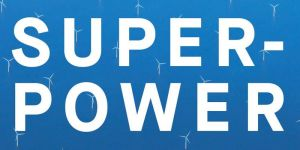 Superpower book cover